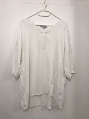 Comma Bluse / weiß / 44