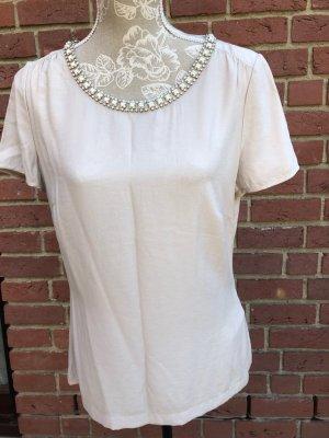 COMMA Blusen-Shirt Gr. 40 NEU