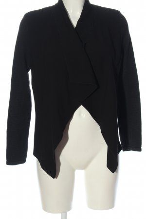Comma Blouse Jacket black casual look