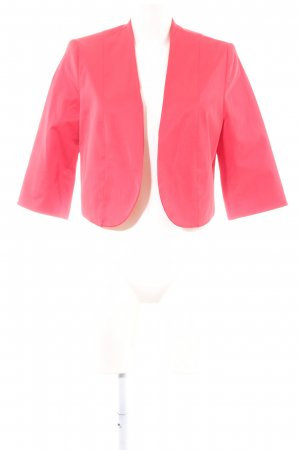 Comma Bolero pink business style