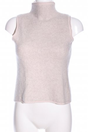 Comma Fine Knitted Cardigan natural white casual look