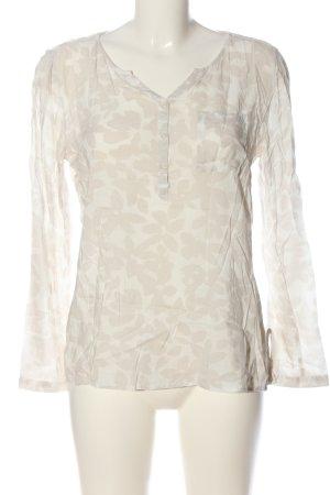 Comma Shirt Blouse white-natural white