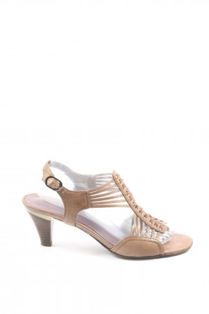 Comma High Heel Sandaletten