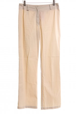 Comma High-Waist Hose nude Casual-Look