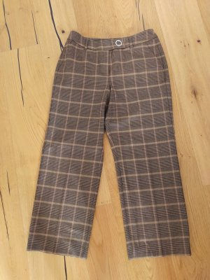 Comma Pantalone culotte multicolore