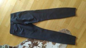 Comma Hose Stretch gr 38 schwarz wie neu