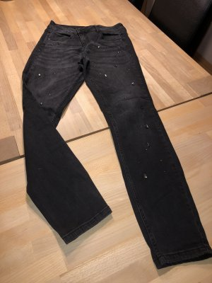 Comma Jeans June Strass 38