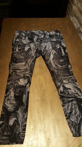 Comma Jeans Print Gr. 40