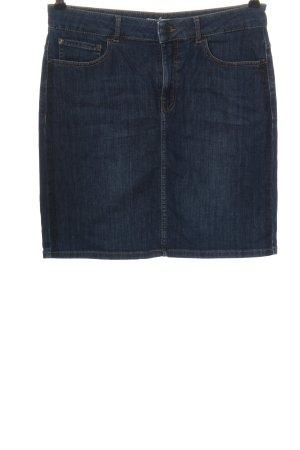 Comma Denim Skirt blue casual look