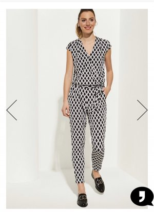 Comma Jumpsuit / Overall
