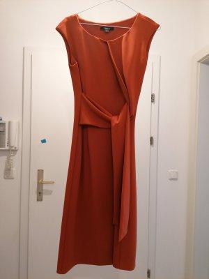 Comma Vestido ceñido de tubo multicolor