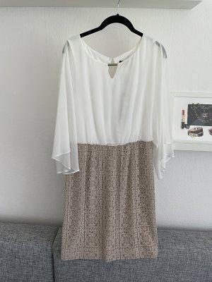 Comma Lace Dress multicolored
