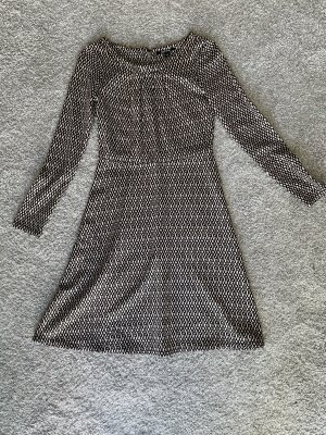 Comma langärmliges Kleid