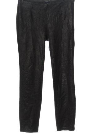 Comma Leggings black casual look