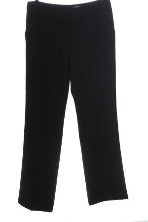 Comma Marlene Trousers black casual look
