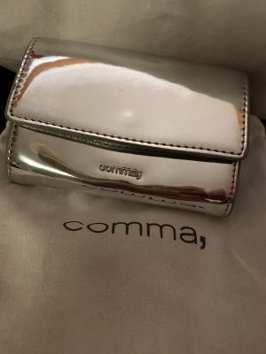 Comma metallic Portemonnaie  Neu