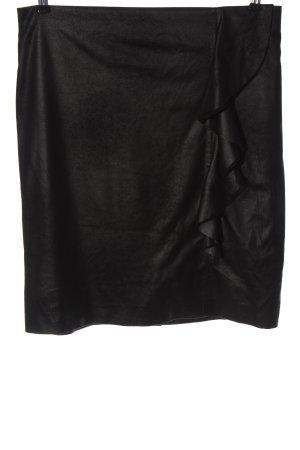 Comma Pencil Skirt black casual look
