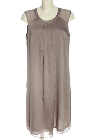 Comma Mini Dress light grey casual look