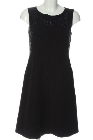 Comma Mini Dress black elegant