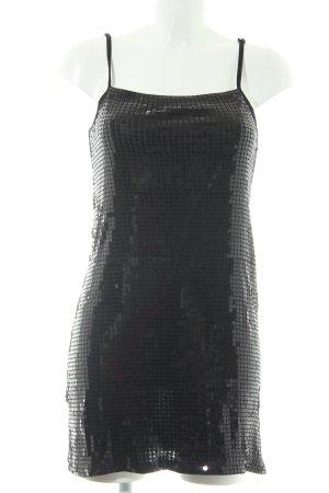 Comma Mini Dress black party style