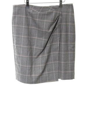 Comma Wraparound Skirt multicolored