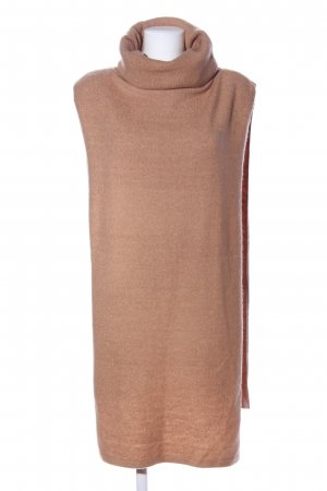 Comma Poncho nude Casual-Look