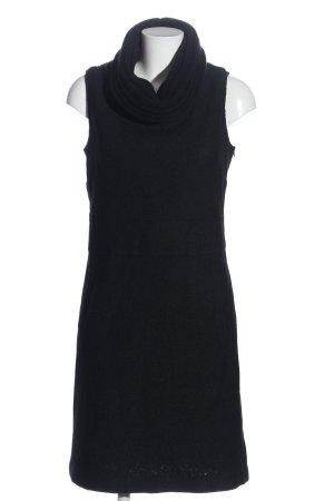 Comma Sweater Dress black casual look