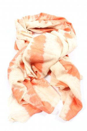 Comma Shoulder Scarf nude-light orange casual look