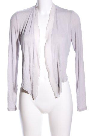 Comma Shirt Jacket light grey casual look
