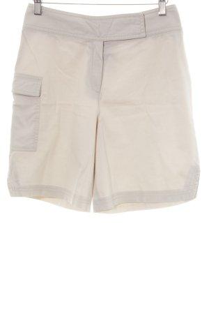 Comma Shorts hellbeige sportlicher Stil