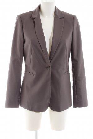 Comma Smoking-Blazer bronzefarben Business-Look