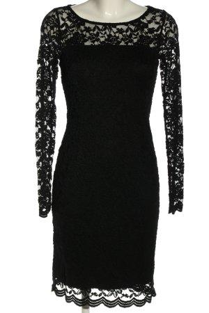 Comma Lace Dress black elegant