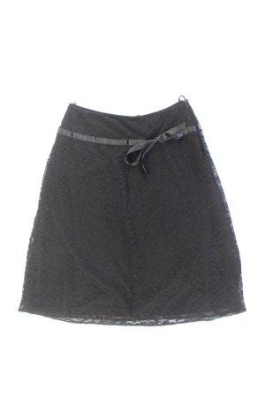 Koronkowa spódnica czarny Poliamid