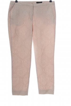 Comma Jersey Pants cream business style