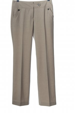 Comma Stoffhose Business-Look