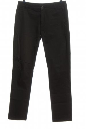 Comma Jersey Pants black business style