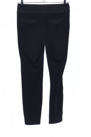 Comma Pantalon strech noir style d'affaires