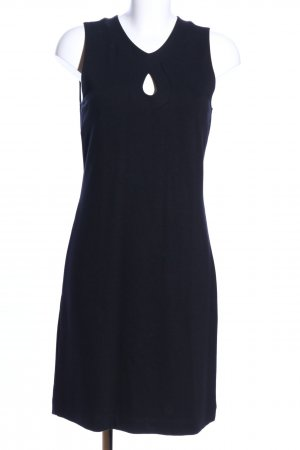 Comma Stretch Dress black business style