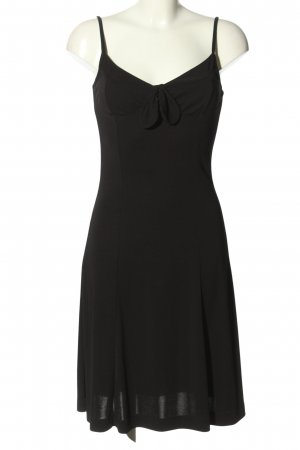 Comma Stretch Dress black casual look