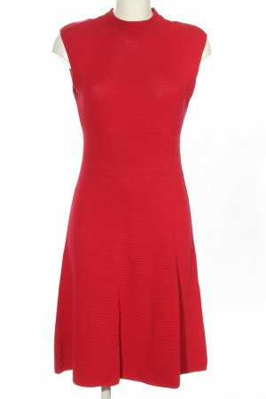 Comma Stretch Dress red casual look
