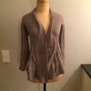 Comma Strick Cardigan Gr. 38 warm