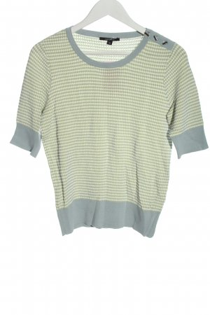 Comma Knitted Jumper primrose-light grey casual look