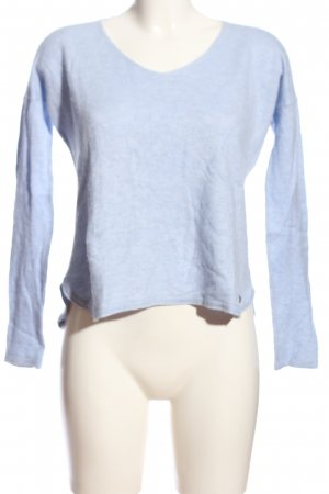 Comma Troyer blau Casual-Look