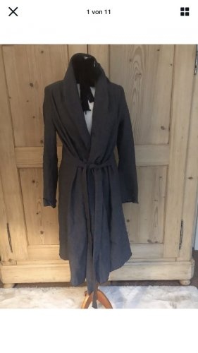 Comme in Faut Mantel one size s-l grau layer Lagenlook
