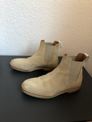 Woman by Common Projects Chelsea laarzen room Leer
