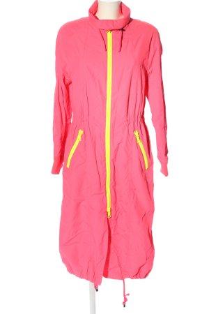 Como Outdoor Jacket pink-primrose casual look