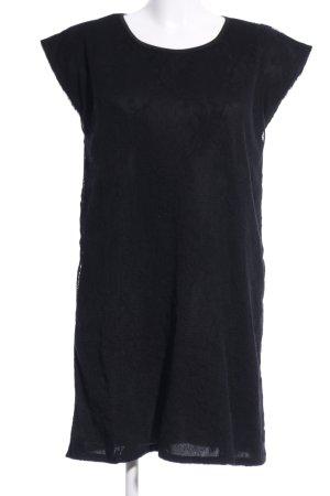 Compañia Fantastica Lace Dress black casual look
