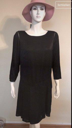 Comptoir des Cotonniers Longsleeve Dress black