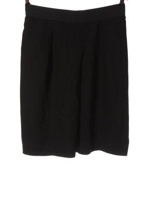 Comptoir des Cotonniers Pencil Skirt black casual look