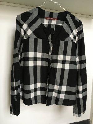 Comptoir des Cotonniers Camicia blusa multicolore Cotone